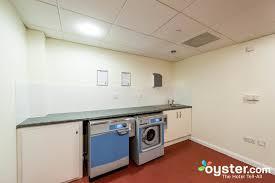 guest laundry at the hilton garden inn aberdeen city centre