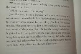 Looking For Alaska Quotes With Page Numbers Stunning Looking For Alaska Ignitemyboness Flickr