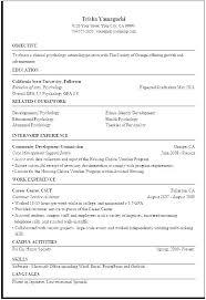 Best Resume Format For Usajobs Resume Builder New Resume Builder