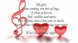 Goodnight I Love You Quotes Fascinating Goodnight Quotes For Her Good Night Messages For Her