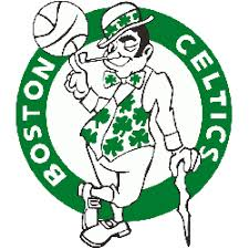 Boston Celtics Primary Logo | Sports Logo History