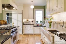 kitchen design cabinets traditional light:  photos  kitchen with light wood floors on kitchen cabinets traditional white  cpd island wood