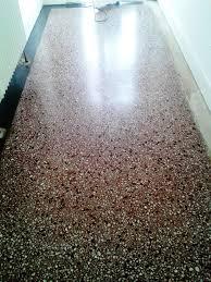 Terrazzo Kitchen Floor Terrazzo Tiles Stone Cleaning And Polishing Tips For Terrazzo Floors