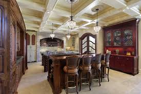 luxury kitchen furniture. custom luxury kitchen in million dollar home furniture