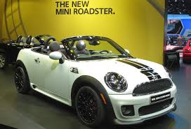2013 MINI Cooper Roadster Specs and Photos | StrongAuto
