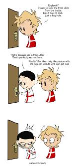 door lock and key cartoon. No Way Out By Humon Door Lock And Key Cartoon N