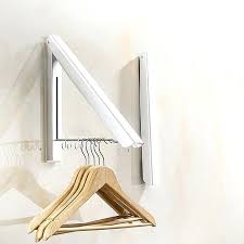 wall mount clothes rack wall mounted laundry drying rack wall mounted clothes rack bunnings