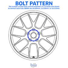 Bmw Lug Pattern