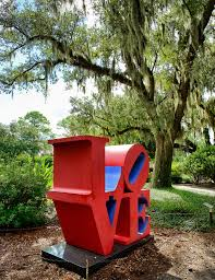 join noma s docents for a free guided tour of the sydney and walda besthoff sculpture garden on fridays saayondays weather dependent at noon