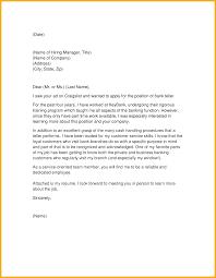 10 Bank Teller Resignation Letter Bursary Cover Letter