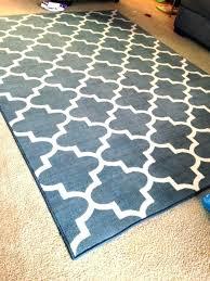 target threshold rug target threshold area rug gray natural diamond