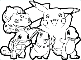 Pokemon Printable Coloring Pages Free Coloring Pages For Children