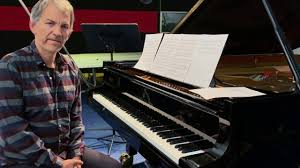 "<b>Brad Mehldau</b> Introduces 'Suite: April 2020,' Performs ""remembering ..."
