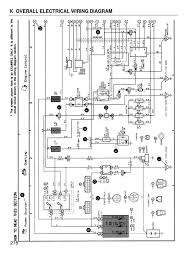 toyota electrical wiring diagram sample wiring diagram toyota electrical wiring diagram 2009 rav 4 at Toyota Electrical Wiring Diagram