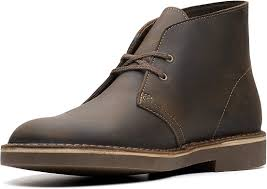 Mens Bushacre 2 Chukka Boot