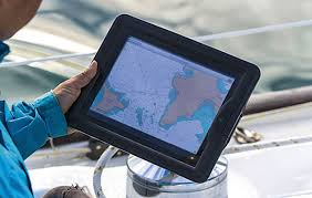 Ipad Navigation Apps Tested Yachting World