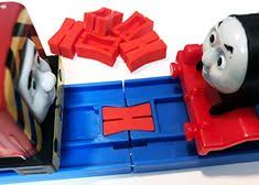 <b>6pcs</b> TrainLab Dog Bone <b>Wooden</b> Railway Train Track Adapters ...