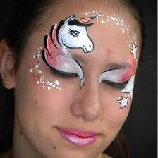 unicorn tutorial step by step by annabel hoogeveen