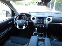 2018 New Toyota Tundra 4WD SR5 CrewMax 5.5' Bed 5.7L FFV at ...