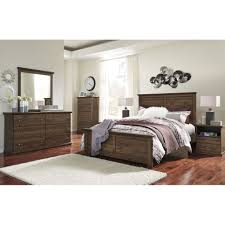 Solid Walnut Bedroom Furniture Walnut Bedroom Sets Youll Love Wayfair