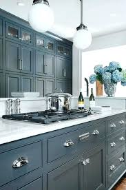 painting kitchen cabinets with chalk paint blue painted kitchen cabinet fancy blue painted kitchen cabinets best