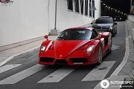 Ferrari Enzo Ferrari 29 Januar 2020 Autogespot
