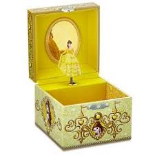 your wdw disney trinket box belle al jewelry box signature disney princess