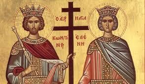 Resultado de imagen de imágenes Conversión Al Cristianismo