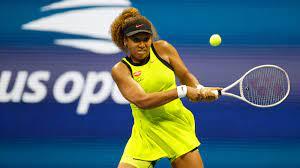 Naomi Osaka's US Open title defense ...