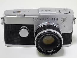 <b>Olympus Pen</b> F — Википедия
