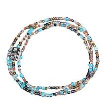 me to we water rafiki bracelet blue1 0 ea