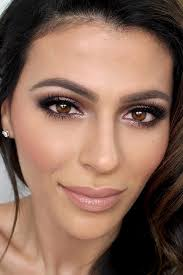 wedding makeup ideas for brown eyes marvellous design 5 1000 ideas about on