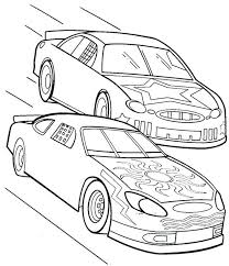 Race Coloring Pages Race Car Colouring Pages Printable Racing