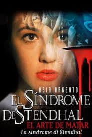 the stendhal syndrome blu ray asia argento theatrical release 26 1996