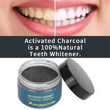 New Teeth Whitening Powder Large Capacity Teeth Whitening ...