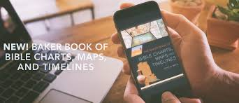 The Baker Book Of Bible Charts Maps And Timelines Bakerpriceless Olive Tree Blog