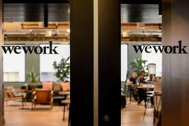Genral Office Wework Under Probe By New York Attorney General As Job Cuts
