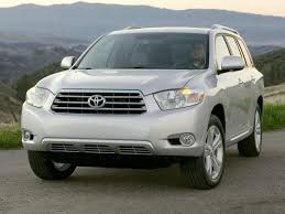 2010 Toyota Highlander Limited | Chesapeake VA area Toyota dealer ...