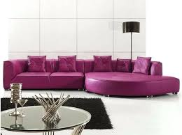 real leather sectional couches purple leather sectional sofas for your room with black carpet genuine leather