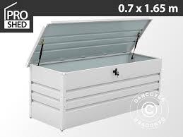 garden storage box 600l 0 7x1 65x0 62