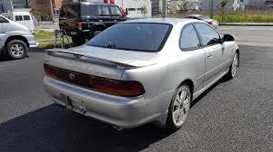 1994 COROLLA LEVIN GT-Z SUPERCHARGER MANUAL - A.K Kogyo - Okinawa ...