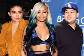 Now Rob Kardashian and Kylie Jenner are suing Blac Chyna | Page Six