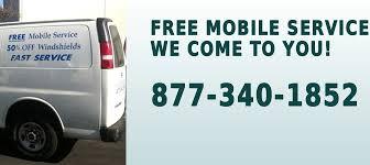 auto glass replacement services san jose ca
