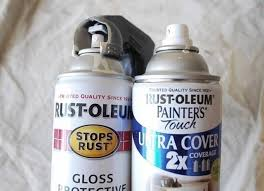 centsational girl painting furniture. Spray Paint FAQs | Centsational Girl Painting Furniture