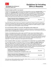 Include Gpa Resume Should You College Sample Law School With Listed