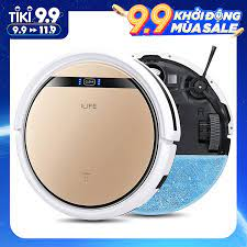 Robot Hút Bụi Lau Nhà ILife V5s Pro - Hàng Chính Hãng