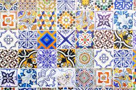 hand painted ceramic tiles painted ceramic tile new basement and tile ideasmetatitle