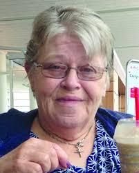 Patricia Mackenzie Obituary (2021) - North Battleford, SK - The ...