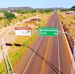 imagem de São Pedro dos Crentes Maranhão n-19