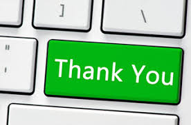 sending a thank you email after a phone interview job interview thank you email with samples job hunt org